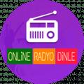 Online Radyo Dinle Icon