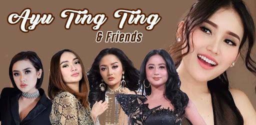 Ayu Ting Ting & Friends apk