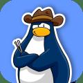 Club Pingüino - Stickers para Whatsapp Icon
