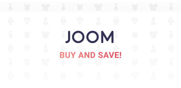 Joom. Shopping for every day. apk