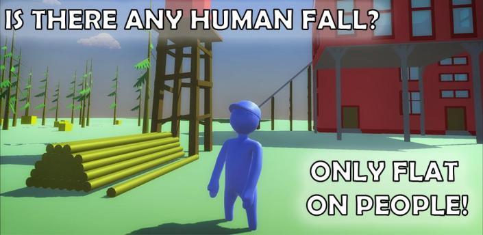 People Fall Flat On Human apk