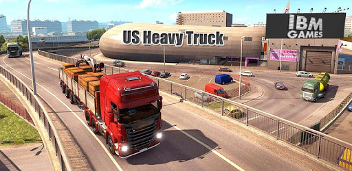 New Truck Simulator 2018 Cargo Duty Driving game apk