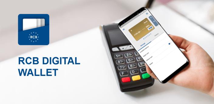 RCB Digital Wallet apk
