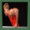 Bodyweight Exercises Icon