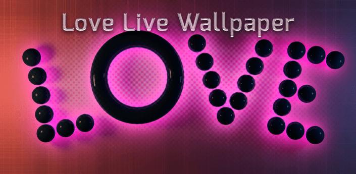Love Live Wallpaper apk