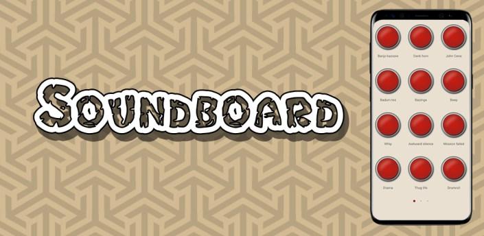 Soundboard apk
