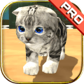 Cat Simulator Kitty Craft Pro Edition Icon