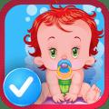 Baby Checklist - Newborn Checklist Icon