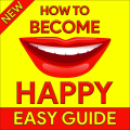 How to Become Happy Icon