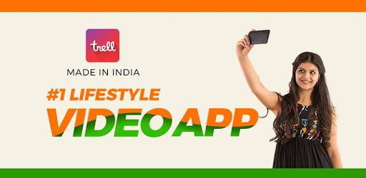 Short Video App Made In India 🇮🇳 #1 Trending apk