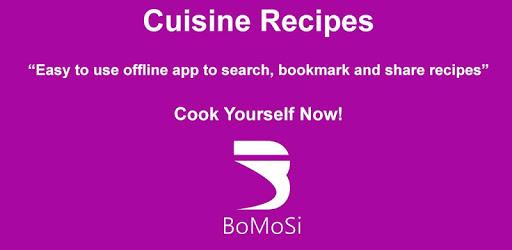 Cuisine Recipes - Offline Easy Cuisine Recipe apk