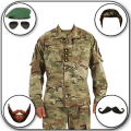 Army Photo Suit Editor (All in One) 2019 Icon