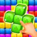 Witch Cube Blast: Free Matching Magic Blast Game Icon