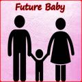 Your Future Baby Face App – Future Child Predictor Icon