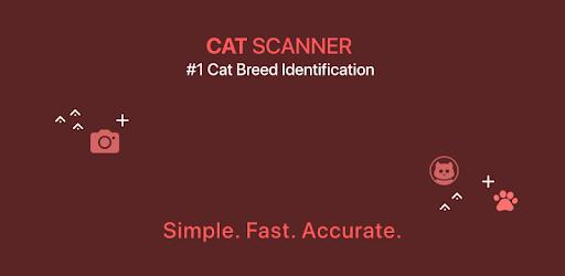 Cat Scanner – Cat Breed Identification apk
