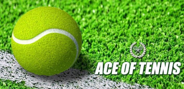 Ace of tennis apk