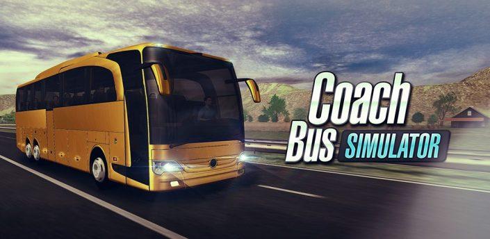 Coach Bus Simulator (Mod) apk