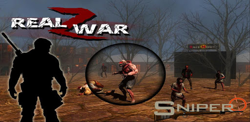 Dead Zombie Hunter 3D: Zombie Shooting Games apk