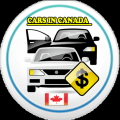 Buy Used Cars in CANADA Icon