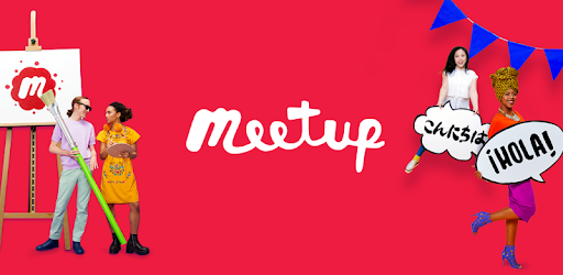 Meetup: Find events near you apk