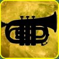 Free Radio Jazz Icon