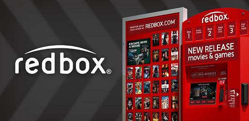 Redbox – Rent, Watch, Play apk