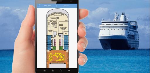 Cruise Shipmate & Excursions apk