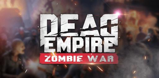 Dead Empire: Zombie War apk