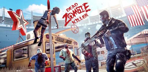 Zombie Headshots Special Sniper Warrior apk
