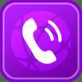 Tips Viber Video Call Messenger 2018 Icon