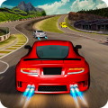 Car Racing Simulator: Extreme Driving 3D Race Icon