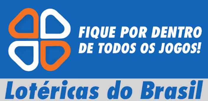 Lotéricas do Brasil apk