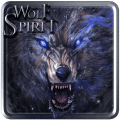 Wild Wolf Live Wallpaper Icon