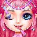 Princess Prom Makeup Salon Icon