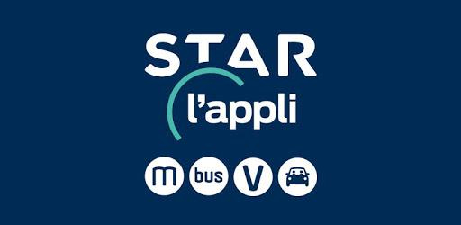 STAR : horaires bus, métro à Rennes Métropole apk