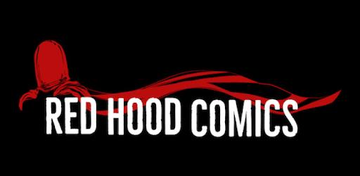 Red Hood Comics apk