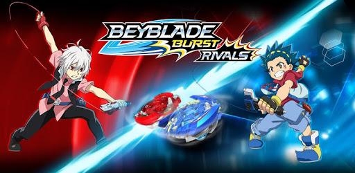 Beyblade Burst Rivals apk