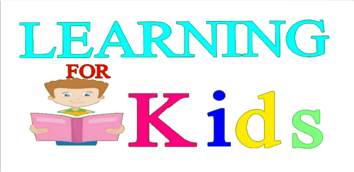 Learning Kids - learning english for kids apk