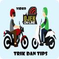 Video Gojek Icon