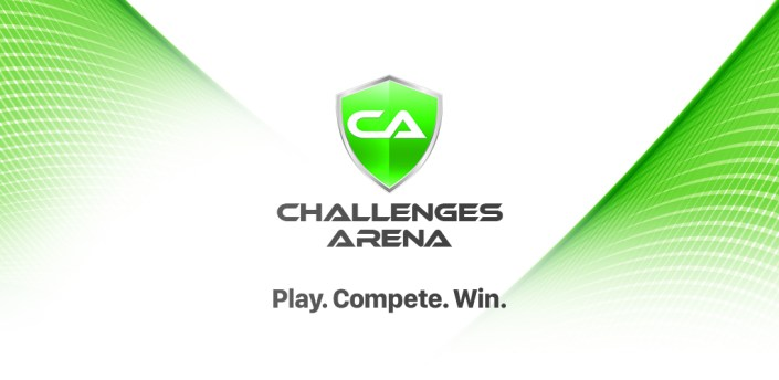 Challenges Arena : Play quiz & games with friends apk