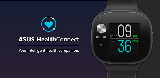 ASUS HealthConnect apk