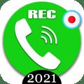 Auto call recorder - Call recording Icon