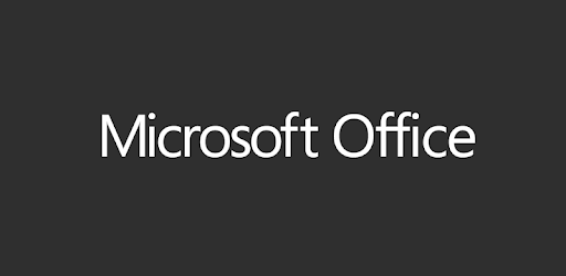 Microsoft Office: Word, Excel, PowerPoint & more apk