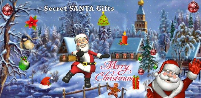 Santa Christmas Gifts Live apk