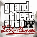 Grand Theft Auto IV: The Lost and Damned Icon
