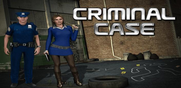 Crime Case : Hidden Object apk
