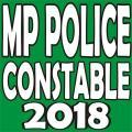MP POLICE CONSTABLE Icon