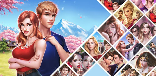 Secrets: Game of Choices apk