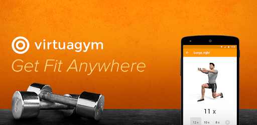 Virtuagym Fitness - Home & Gym apk
