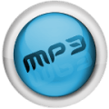 Mp3 Streaming Icon